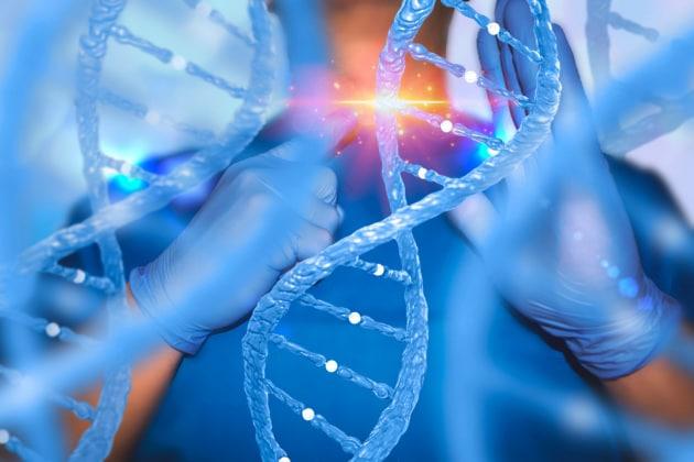 Finora ci si era concentrati sulle mutazioni indesiderate operate dalla CRISPR sul DNA. Ma alterazioni non viste si verificano anche sull'RNA.|Shutterstock