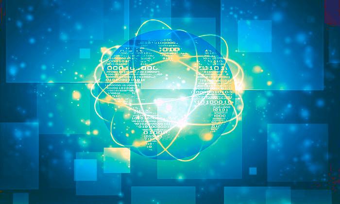 Supercomputer con trasferimento dati basato su entanglement quantistico