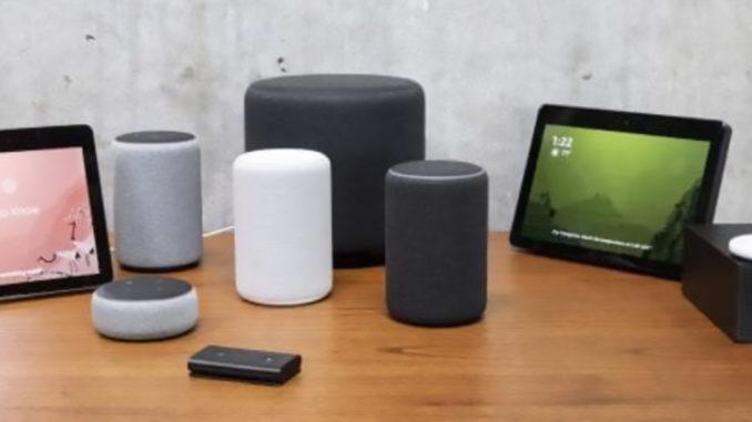 Gli smart speaker dei big dell'hi-tech spiano le nostre conversazioni