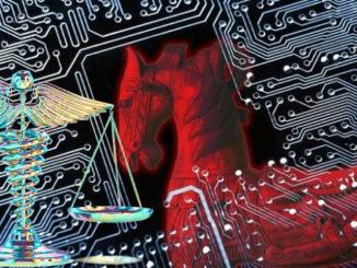 I dati delle app trojan horse di Stato finiti su server Stranieri