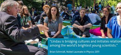Lindau Nobel Laureate