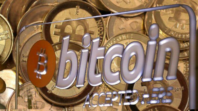 I Bitcoin ora accettati in pagamento da grandi aziende
