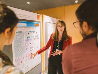 Premi Nobel incontrano universitari al Lindau Nobel Laureate Meetings