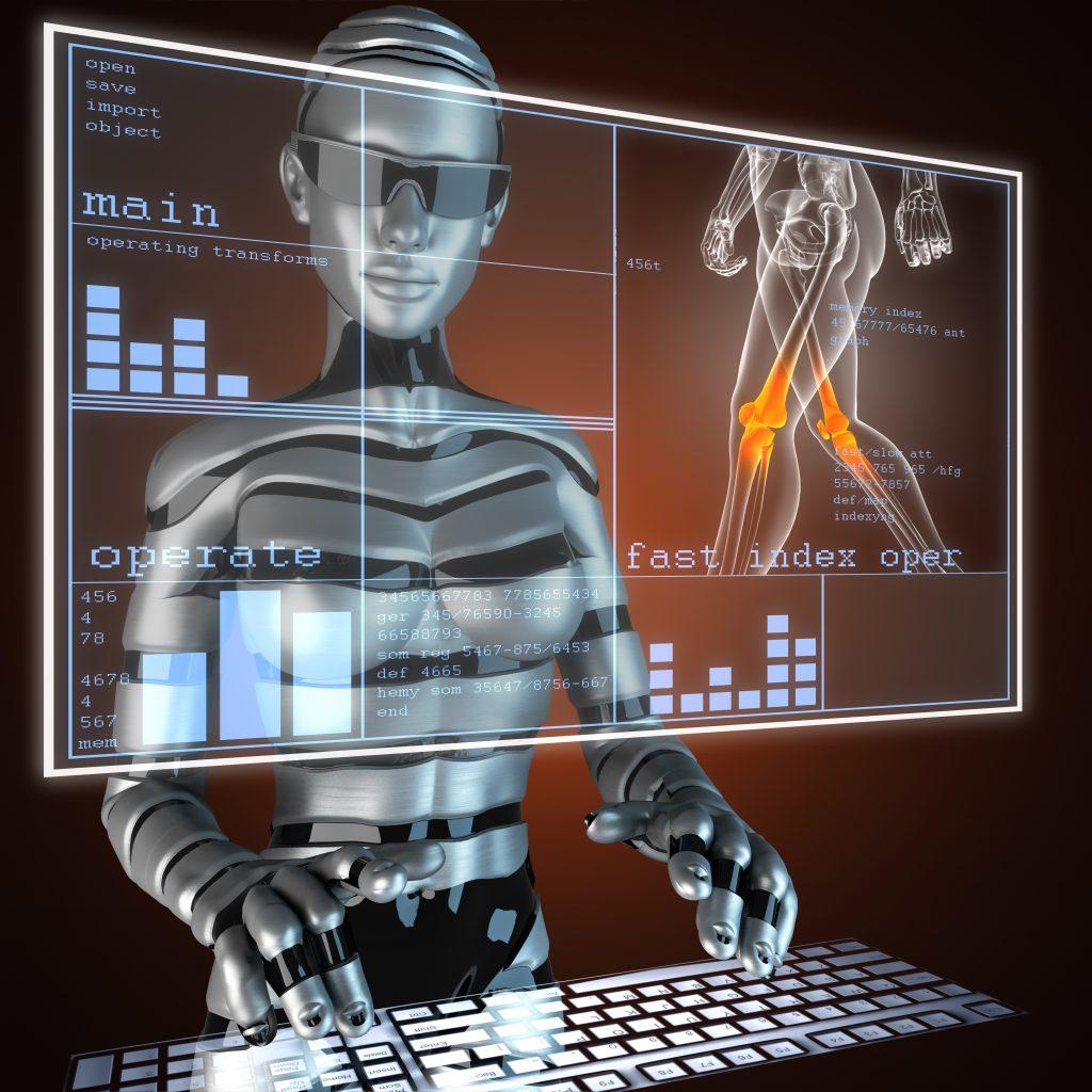 I nuovi mestieri futuri con l'intelligenza artificiale