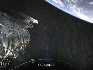 Lanciata con successo la vela spaziale LightSail