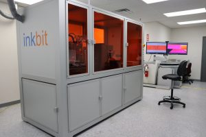 La stampante 3D può vedere grazie a un ingegnere italiano