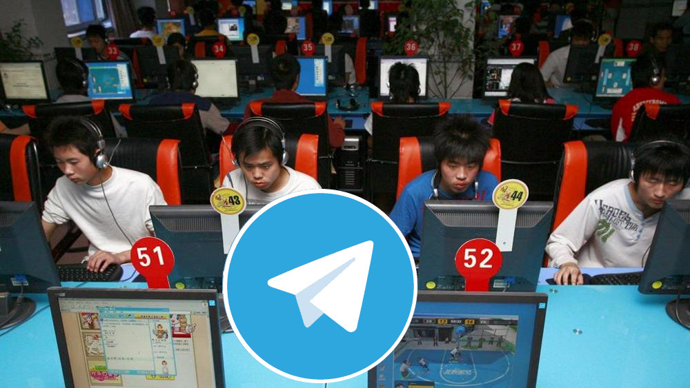 Hackers cinesi bloccano telegram durante le proteste di Honk Kong