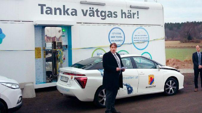 Svezia servizio di incontri gratuito