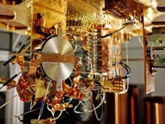 I computer quantistici avrrano un raffreddamento magnetico