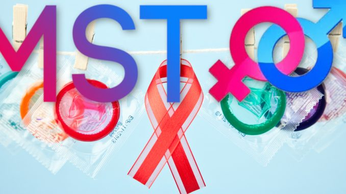 incontri online per malattie sessualmente trasmissibili