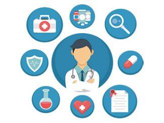 Bando dell'INPS per 1404 medici nella sanità