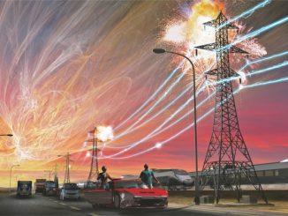 Prevista una tempesta solare che brucerà l'elettronica del Mondo