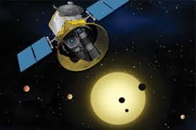 Nuove stelle scoperte dal satellite Tess della Nasa