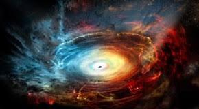 In cerca di una conferma della radiazione di Bekenstein-Hawking
