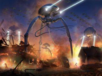 Prossima apocalisse fine del Mondo per mano degli alieni nel 2019