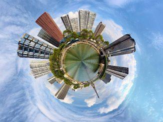 Rapporto World Population Prospects sulla crescita demografica
