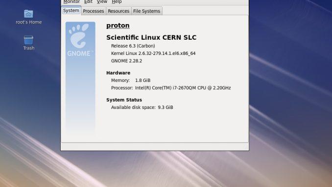 Al Cern di Ginevra si passerà ad usare Linux