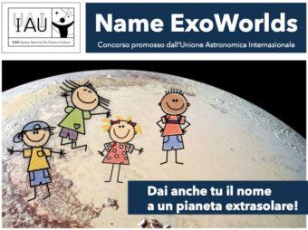 Name ExoWorlds