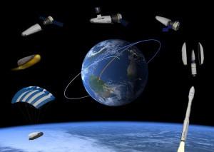 Tutte le fasi di un viaggio di Space Rider. | ESA