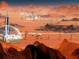 Scomporre CO2 per immettere ossigeno nell'atmosfera