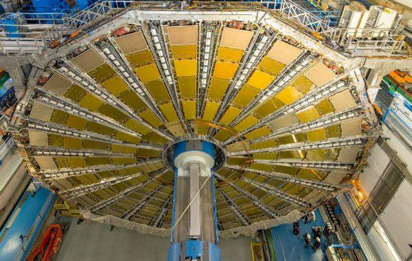 Decadimento del bosone di Higgs in coppie di quark charm