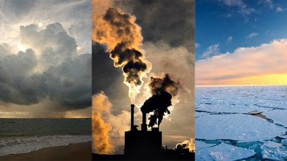 (Credits: Nasa/Global climate change)