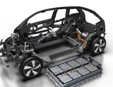 Nuove batterie elettriche allo stato solido con maggiore efficienza