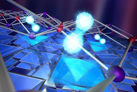 Studi sui cristalli per capire la superconduttività