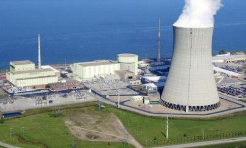 Una centrale nucleare cinese inKeya