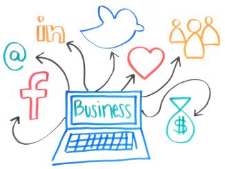 Consigli per usare i social media in sicurezza
