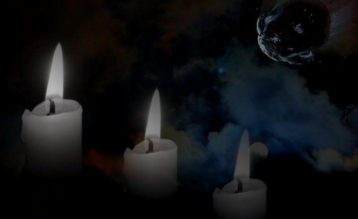 La Madonna di Anguera ha profetizzato l'oscurità che avvolgerà la terra per 3 giorni consecutivi