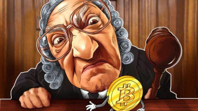 E' possibile prevedere una bancarotta dei Bitcoin ?