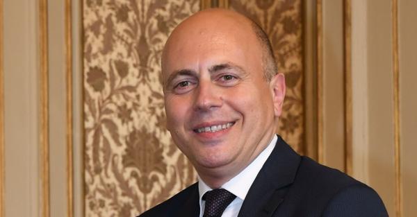 Ruben Razzante - Docente di Diritto dell'informazione all'Università Cattolica di Milano