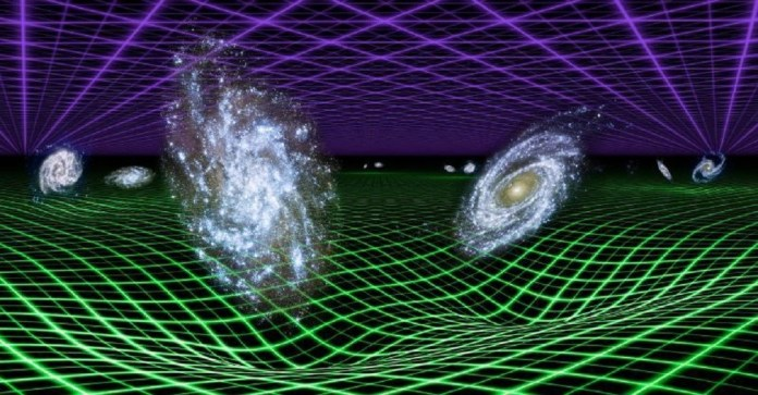 Le onde gravitazionali non superano la velocità della luce