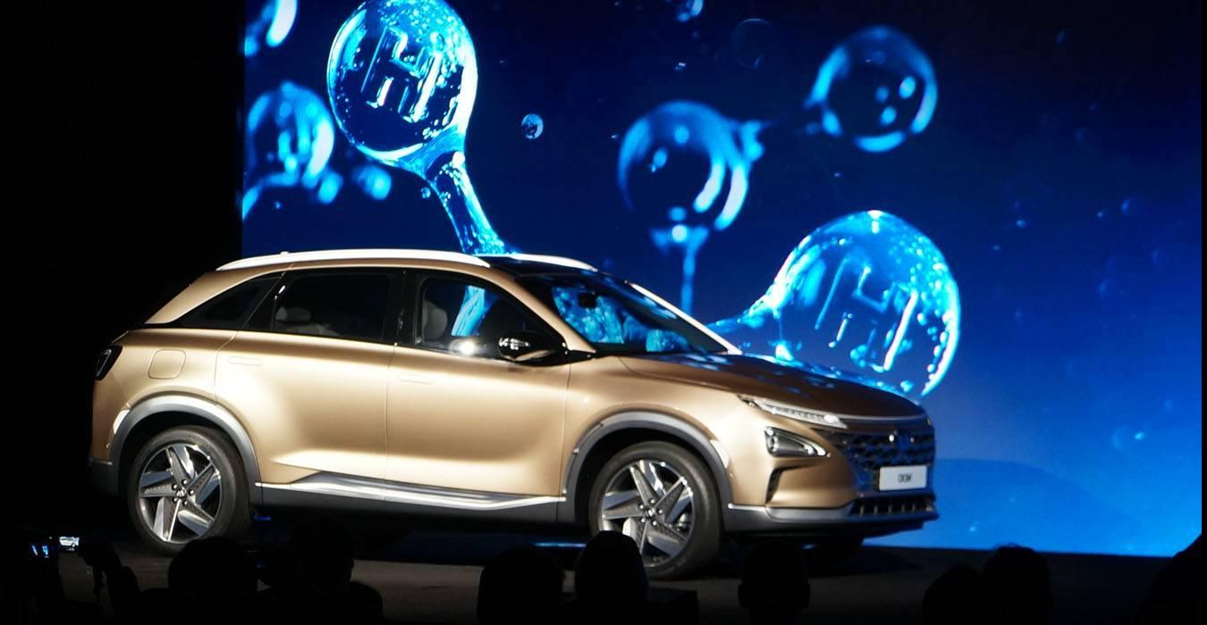 Le auto a idrogeno elimineranno dal mercato le auto elettriche