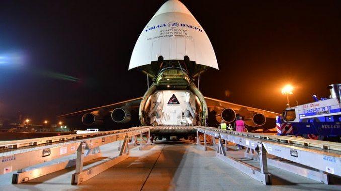 Presto la NASA di nuovo sulla Luna con la capsula Orion
