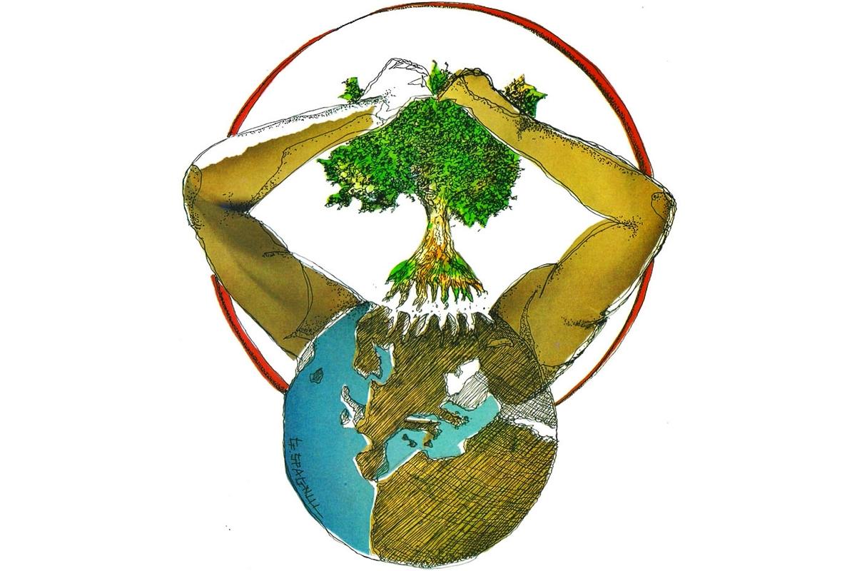 Quest'anno accade domani l'Overshoot Day della Terra