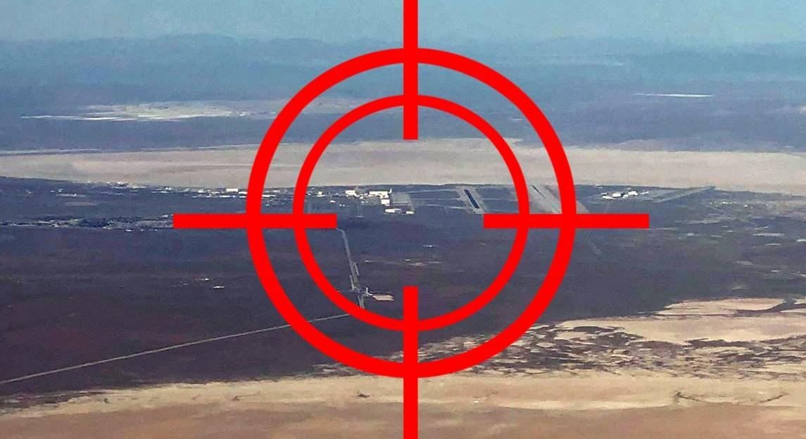 Gruppo facebook prepara un attacco all'Area 51 a caccia degli alieni