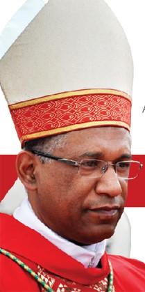 Mons.Zanoni Demettino Castro, Vescovo di Anguera