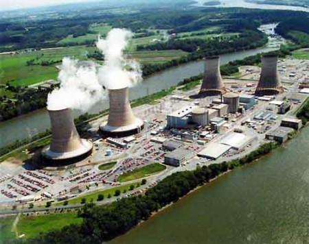 Una centrale nucleare cinese in Kenya