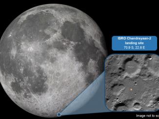 L'India sta per inviare una sonda sulla Luna - Diretta Live