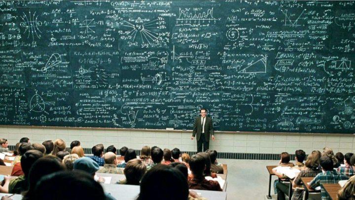 fisica del grande con la fisica del molto piccolo.