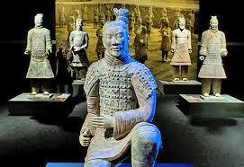 Credenze funerarie, pratiche dell'aldilà e l'esercito di terracotta nell'antica Cina