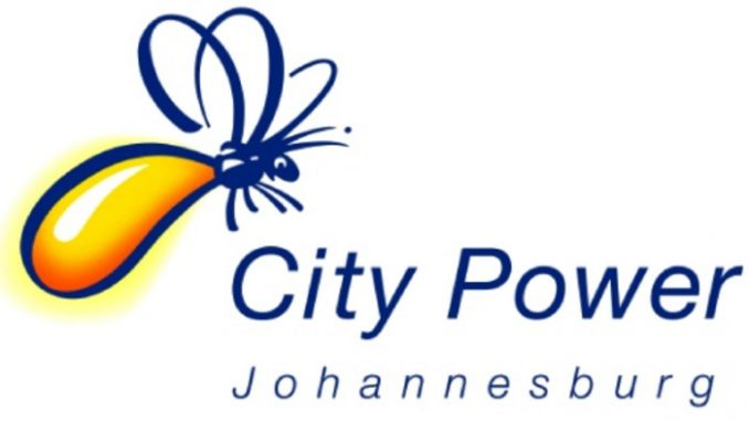 City Power Johannesburg