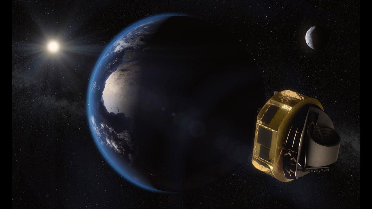 Missione LISA per scoprire esopianeti dalle onde gravitazionali