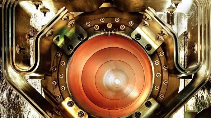 Raggio di Neutrini