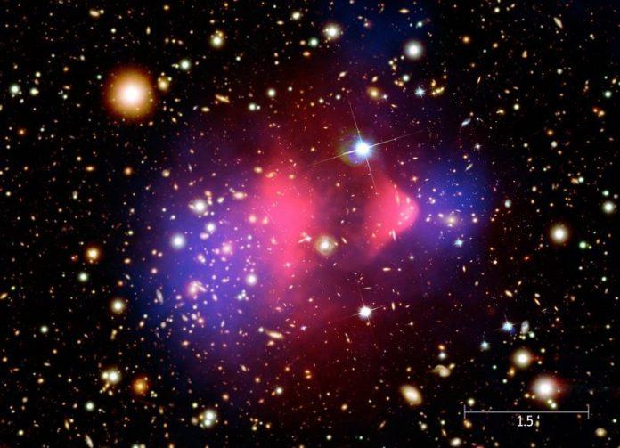 energia oscura  Big Bang  Superuniverso  Tensione di Hubble  costante di Hubble  quintessenza  universo oscuro  fisica quantistica