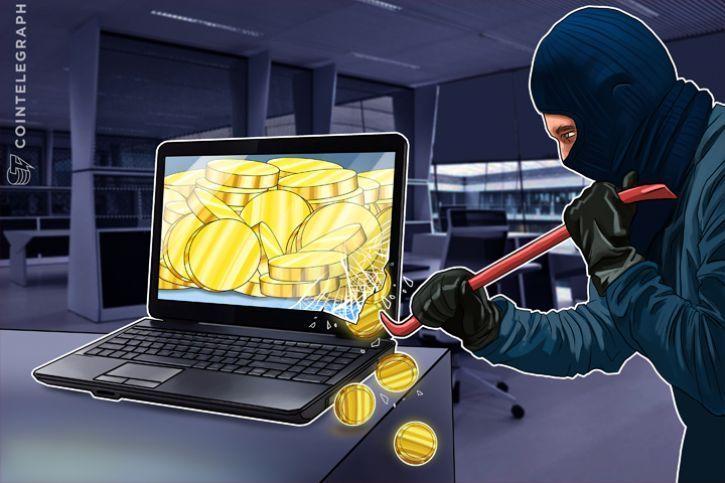 Multa milionaria in bitcoin inflitta ad un hacker inglese