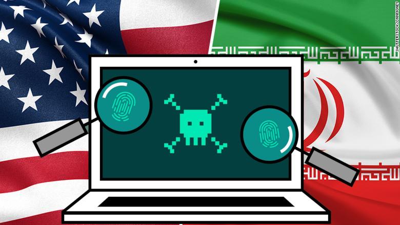 Cyber attacco USA alla rete militare Iraniana