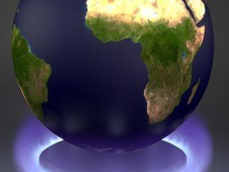 Prove visive del riscaldamento globale terrestre